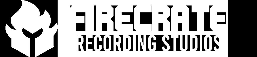 Firecrate recording studios